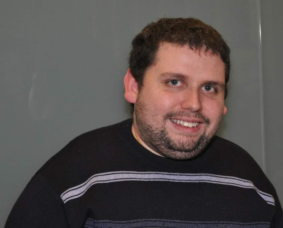 Alessandro Rimaudo