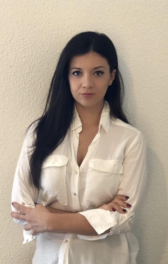Alessia Cataudella