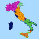 Ed iniziamo un'avanzata verso Taranto!