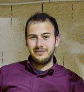 Michael Cabibbo